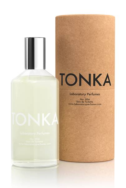 Laboratory Perfumes Tonka No.004
