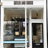 Ongoing: Cutler and Gross personalisation service