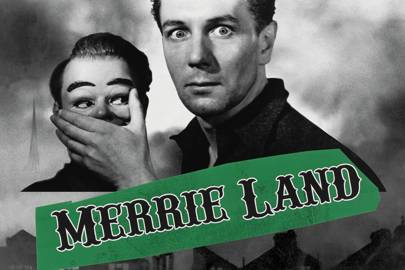 The Good, The Bad, & The Queen's Merrie Land is Damon Albarn's greatest album ever