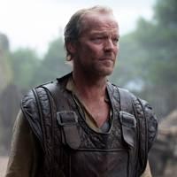 Ser Jorah Mormont – unclear