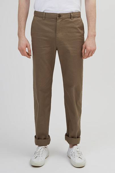 Chinos by Community Clothing