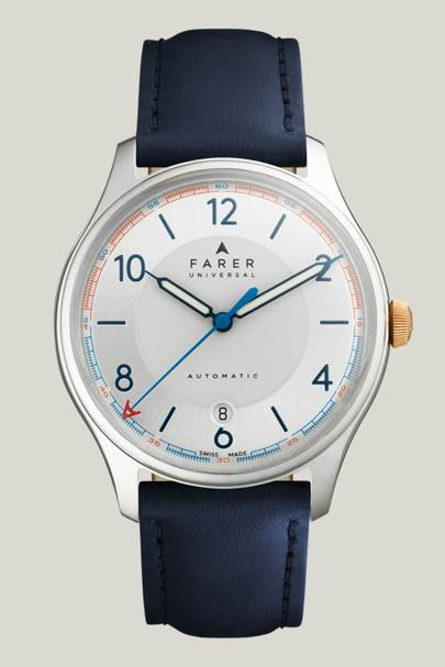 Farer 'Endurance' watch