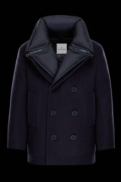 Moncler Bruat jacket
