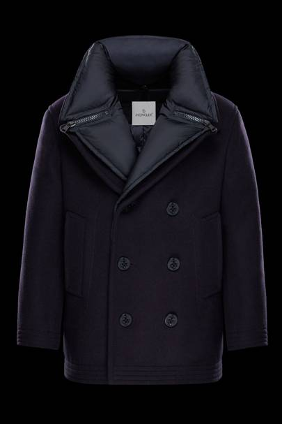 Moncler Bruat jacket