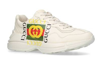 Rython trainers by Gucci
