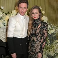 Sharp romanticism when celebrating fashion and film at Annabel's