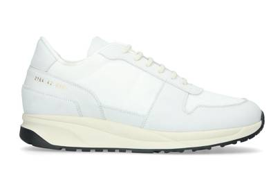 Track Vintage Runner trainers by Common Projects