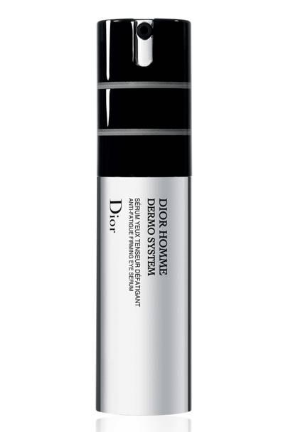 Dior Homme Dermo System eye cream