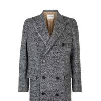 Wool coat by Salle Privée