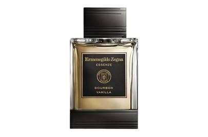 Ermenegildo Zegna Essenze Bourbon Vanilla Eau de Toilette