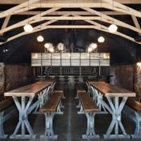 8) St John At Hackney Brewery