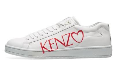 Tennix Valentine's Day by Kenzo