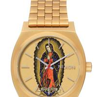 Nixon x Santa Cruz Skateboards watch