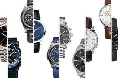 10 analogue watches you can buy for the price of a smartwatch