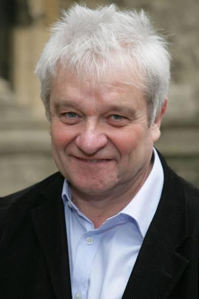 46. Sir Paul Nurse