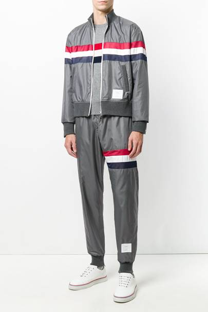 Thom Browne x Colette tracksuit