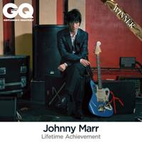 Johnny Marr - Lifetime Achievement