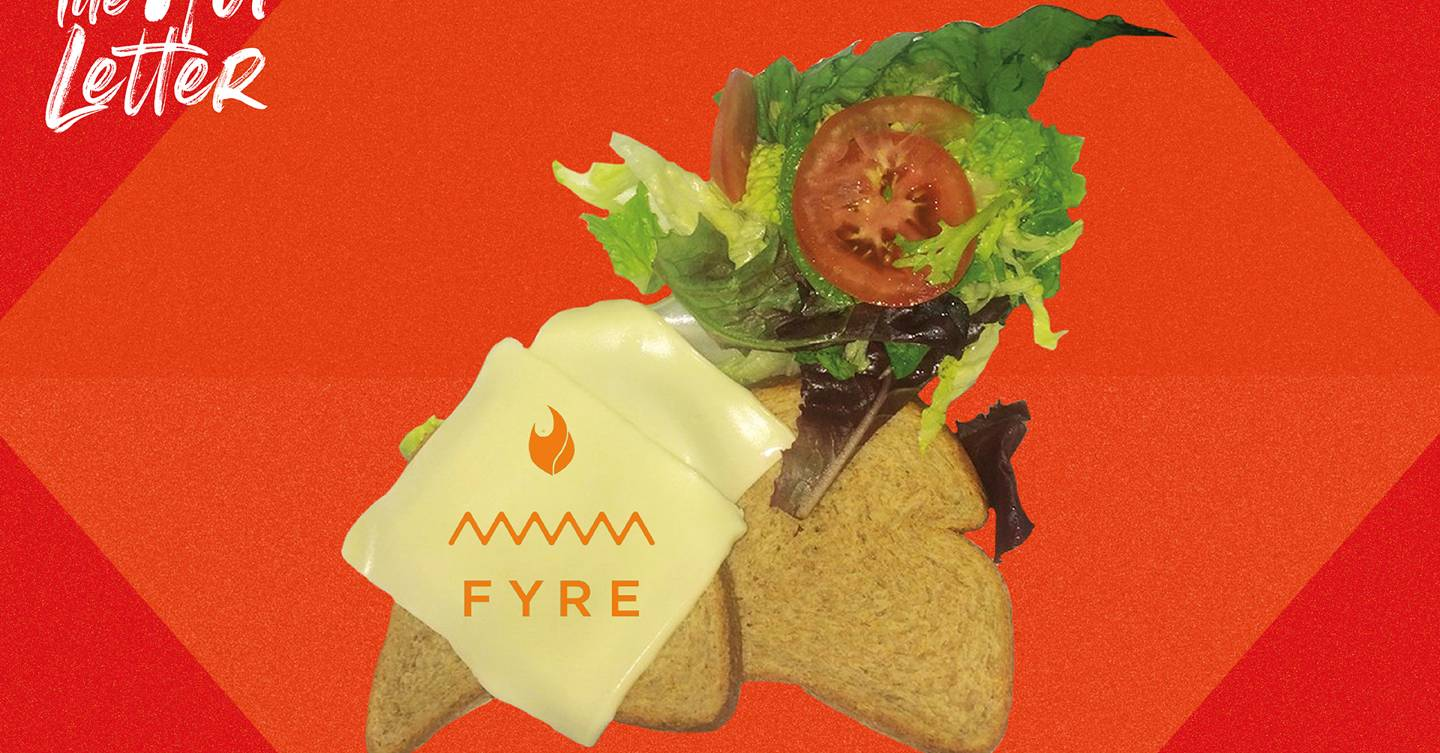 The Fyre Festival documentary reviewed by someone who went