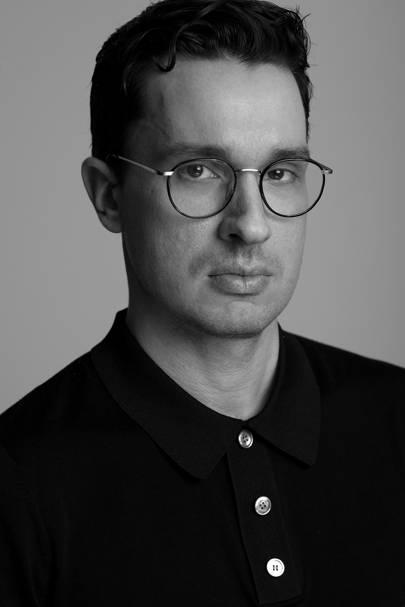 6 | Robin Key, GQ Photo Director