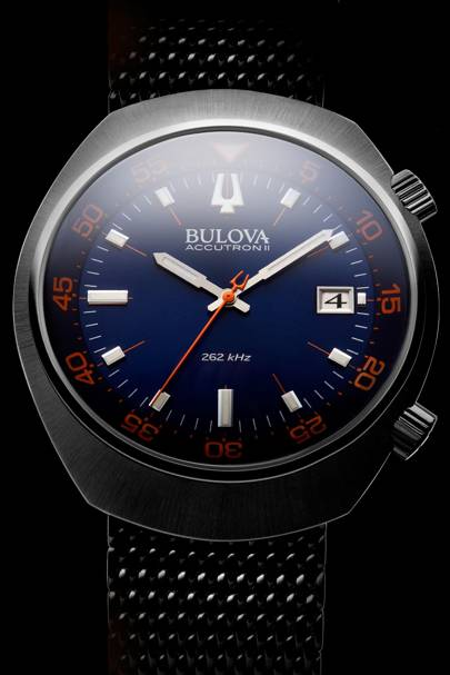 97A110 Accutron II by Bulova
