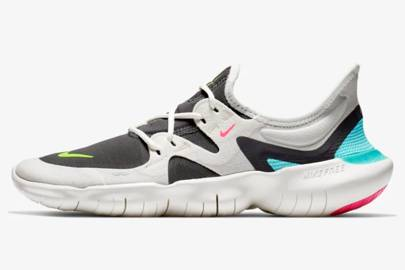 Free RN 5.0 by Nike
