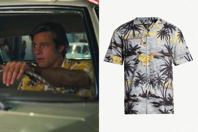 6. Embrace the Hawaiian shirt