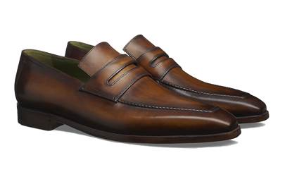 Loafers by Berluti