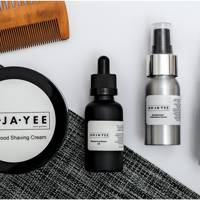 Natural Shaving Products by Ahjayee