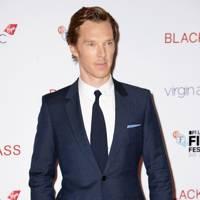 9. Benedict Cumberbatch