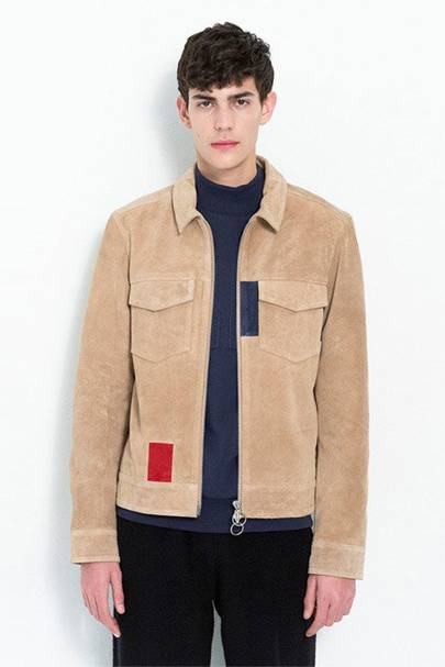 Soulland 'Allen' jacket