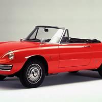 £15,000-£40,000 - Alfa Spider