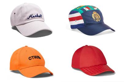14cfea392bc The best men s summer-ready caps