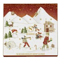 Neuhaus Belgian Chocolate Advent Calendar