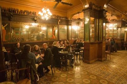 7. Bar Marsella