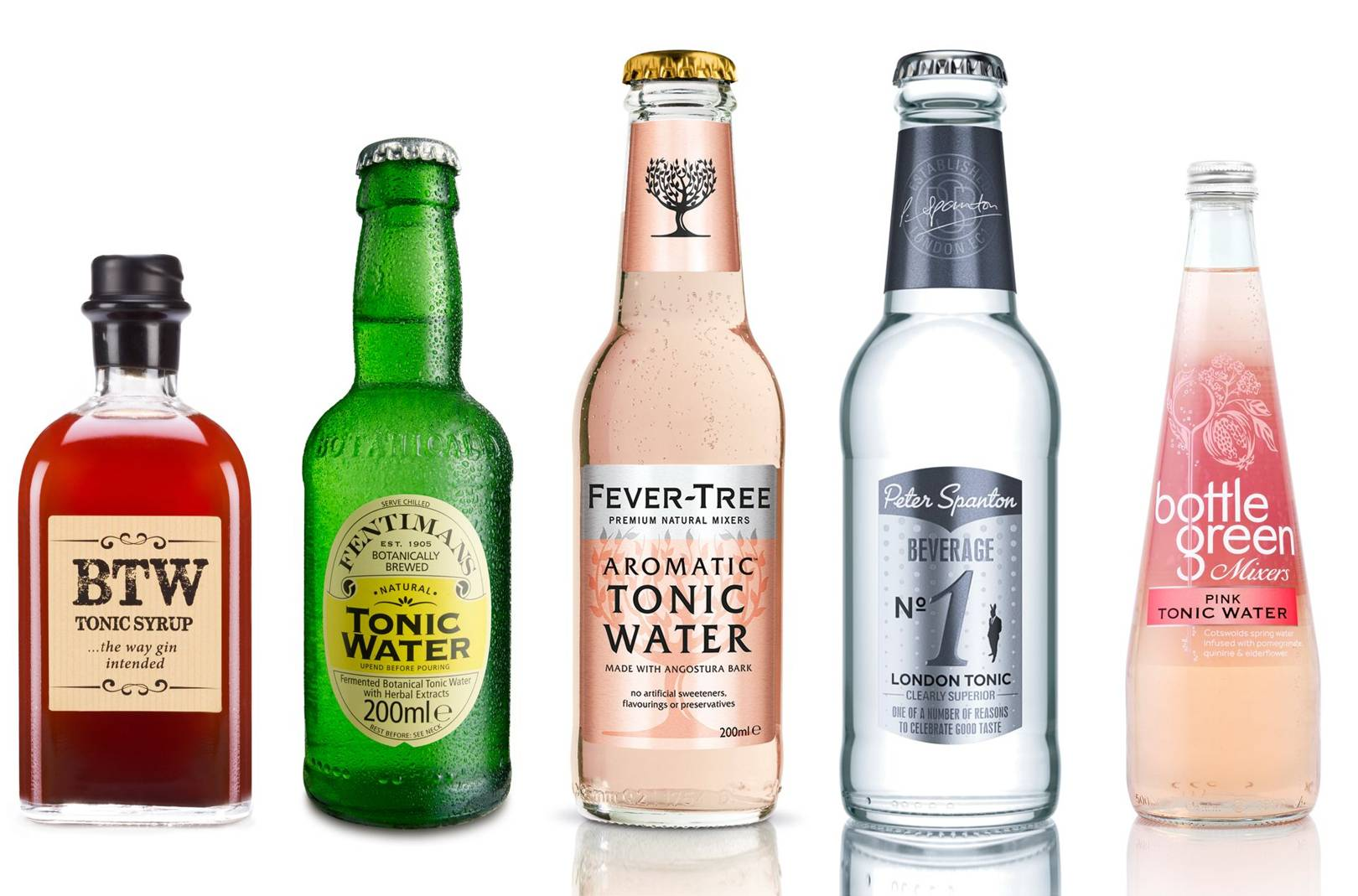 Image result for tonic