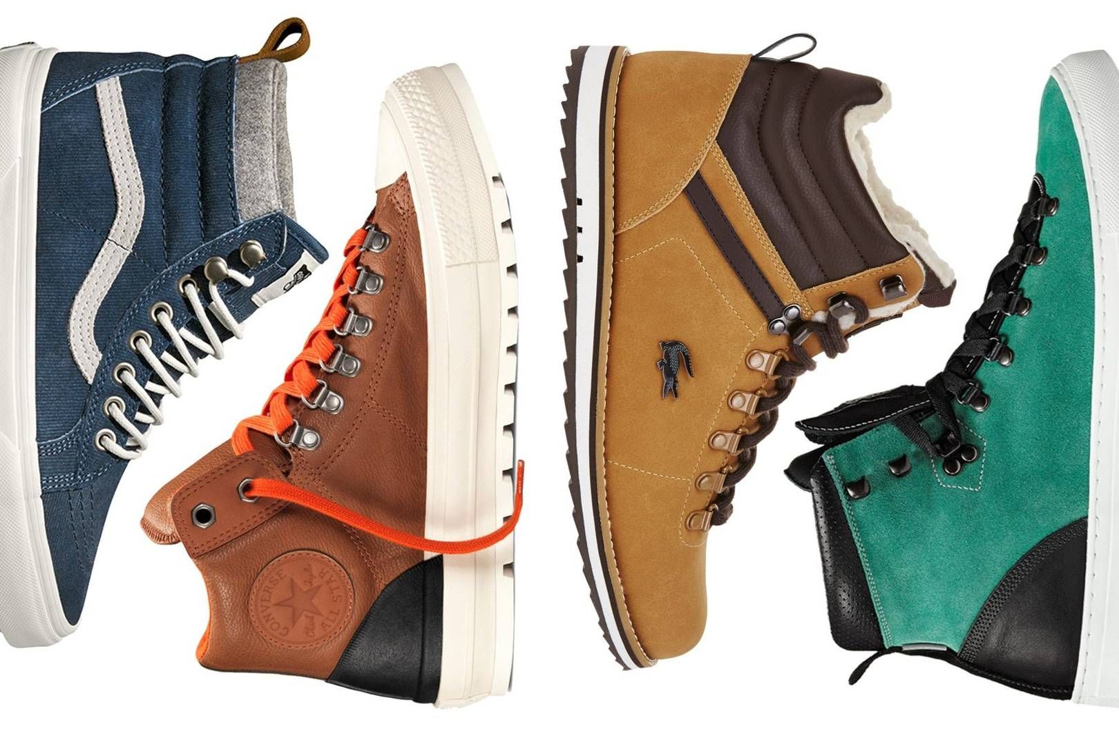 Sneakerboots are the only hybrid you need this winter  c41c62b67