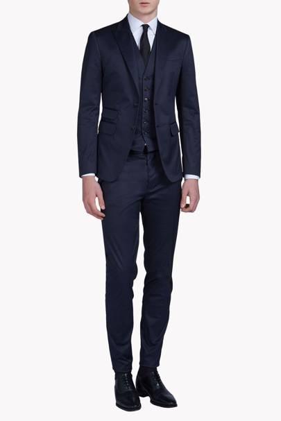 DSquared2 'London' suit