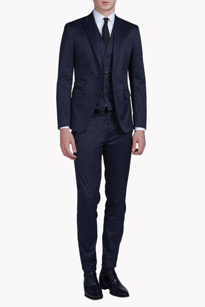 DSquared2 'London' suit