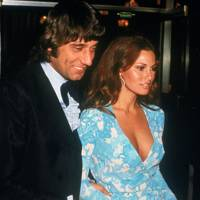 Joe Namath and Raquel Welch, 1972