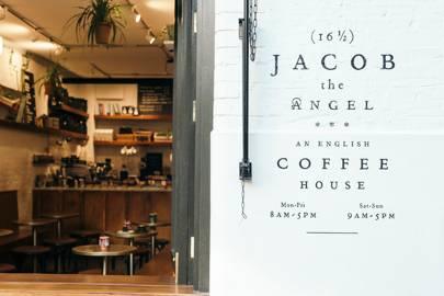Jacob the Angel