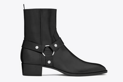 2. The Harness Boots