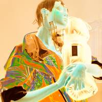 6. Saturday 16 – Sunday 17 February. Maison Margiela and SHOWstudio present Reality Inverse at Serpentine Gallery