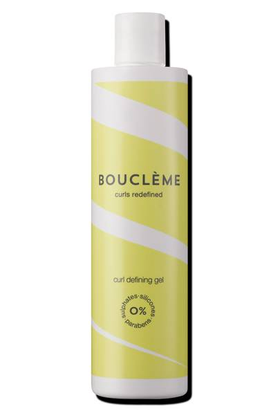 Curl defining gel by Bouclème