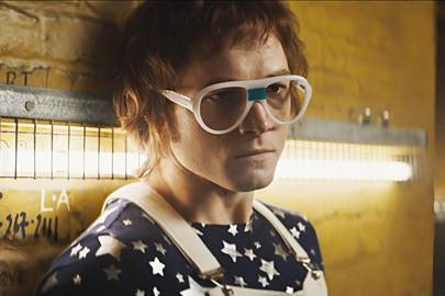 Rocketman is the blueprint for how biopics should be done