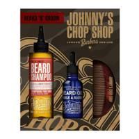 Beard 'N' Groom by Johnny's Chop Shop