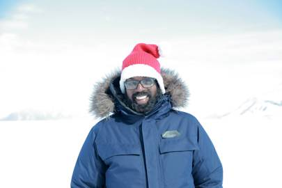 The 'Christmas' Misadventures Of Romesh Ranganathan