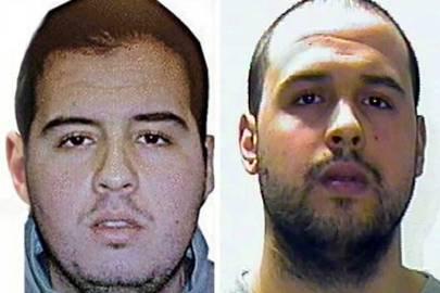 Ibrahim and Khalid El Bakraoul