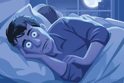 Here are the signs you might be sleeping too much