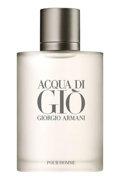 Acqua Di Giò by Giorgio Armani
