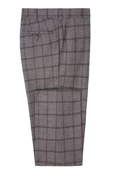 Daks 'Earl' trousers